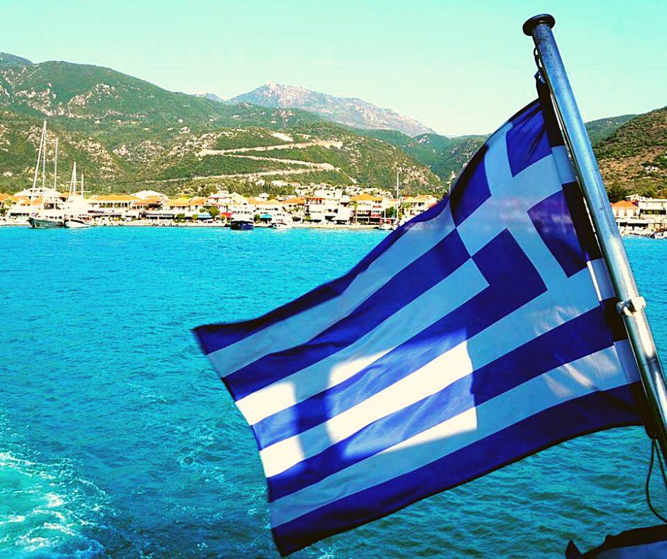 Grecja QR Kod: Sprawdź Jak Wypełnić Odpowiednio Formularz PLF