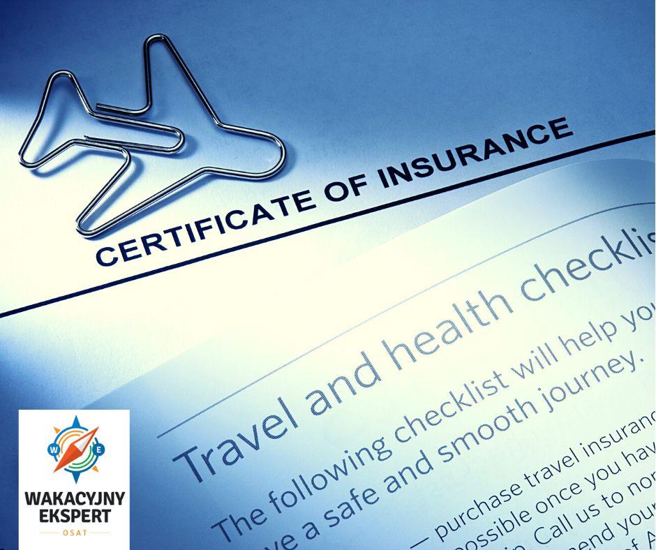Ubezpieczenie Turystyczne COVID-19