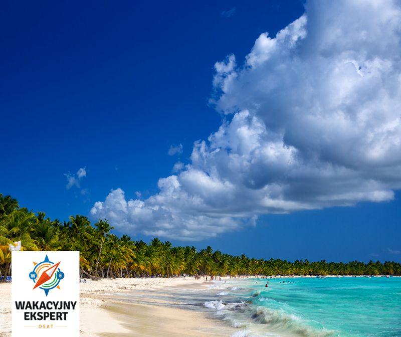 Dominikana Wniosek QR